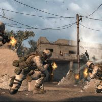 Game Documentary: Six Days in Fallujah